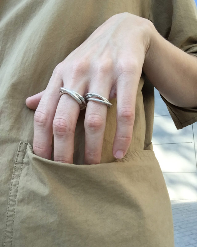 04 Double ring